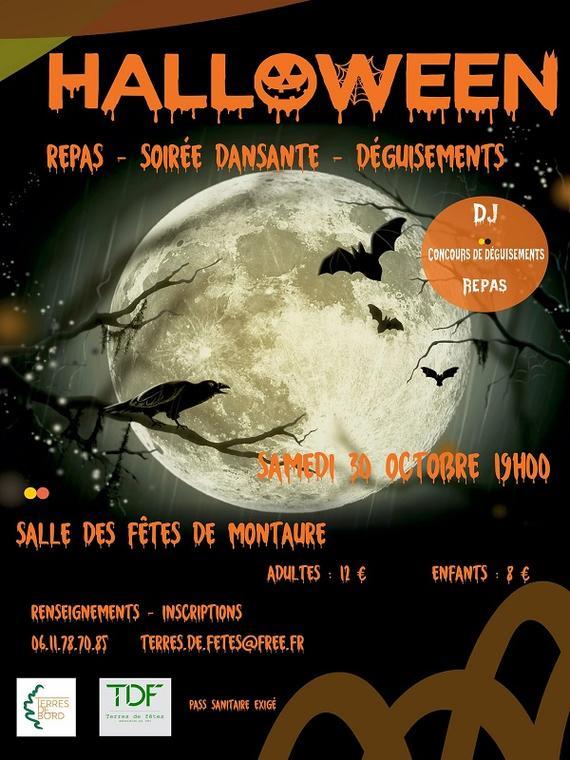30-10-2021_Repas Halloween_Terres de Bord