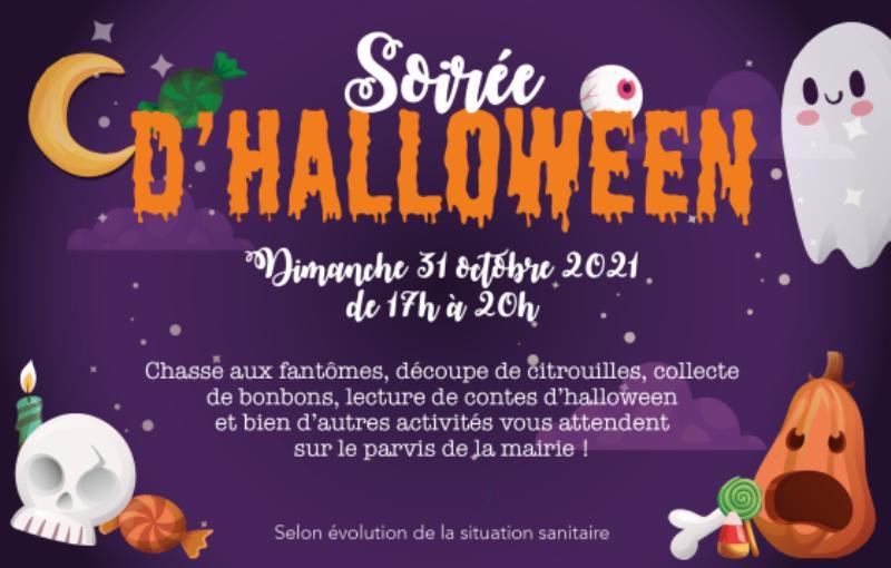 31-10-2021_Soirée d'Halloween_Saint-Aubin-sur-Gaillon