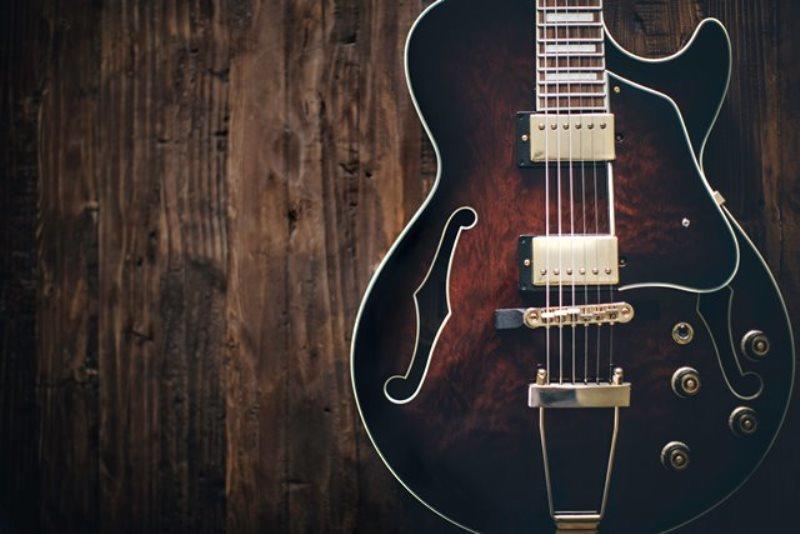 Guitare-Blues
