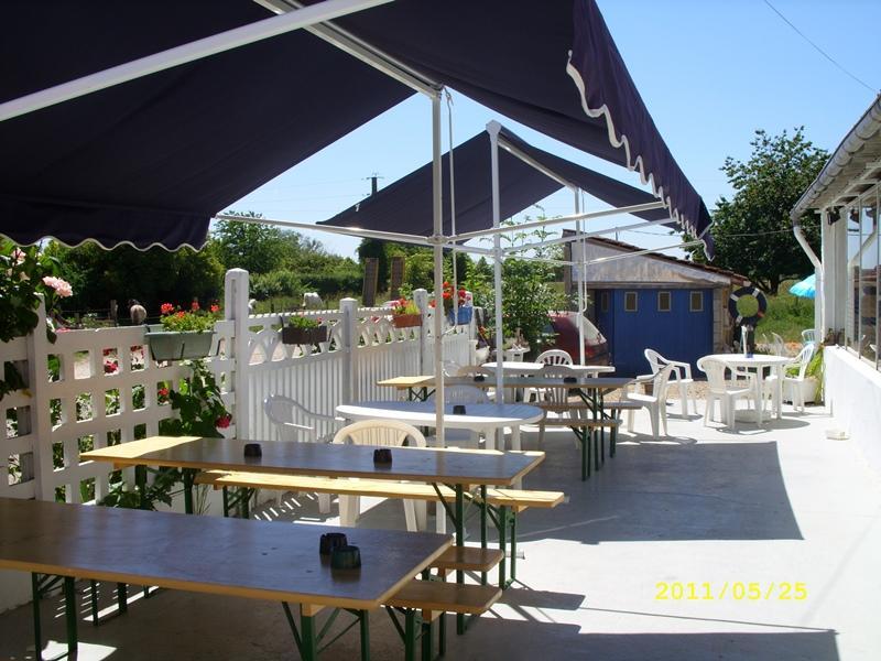 RESTAURANT brasserie aux tilleuls POSES