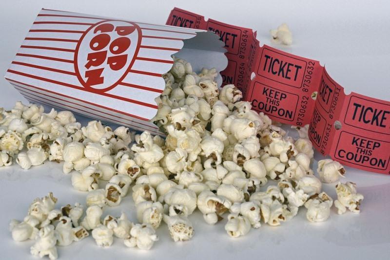 Sortie Cinema