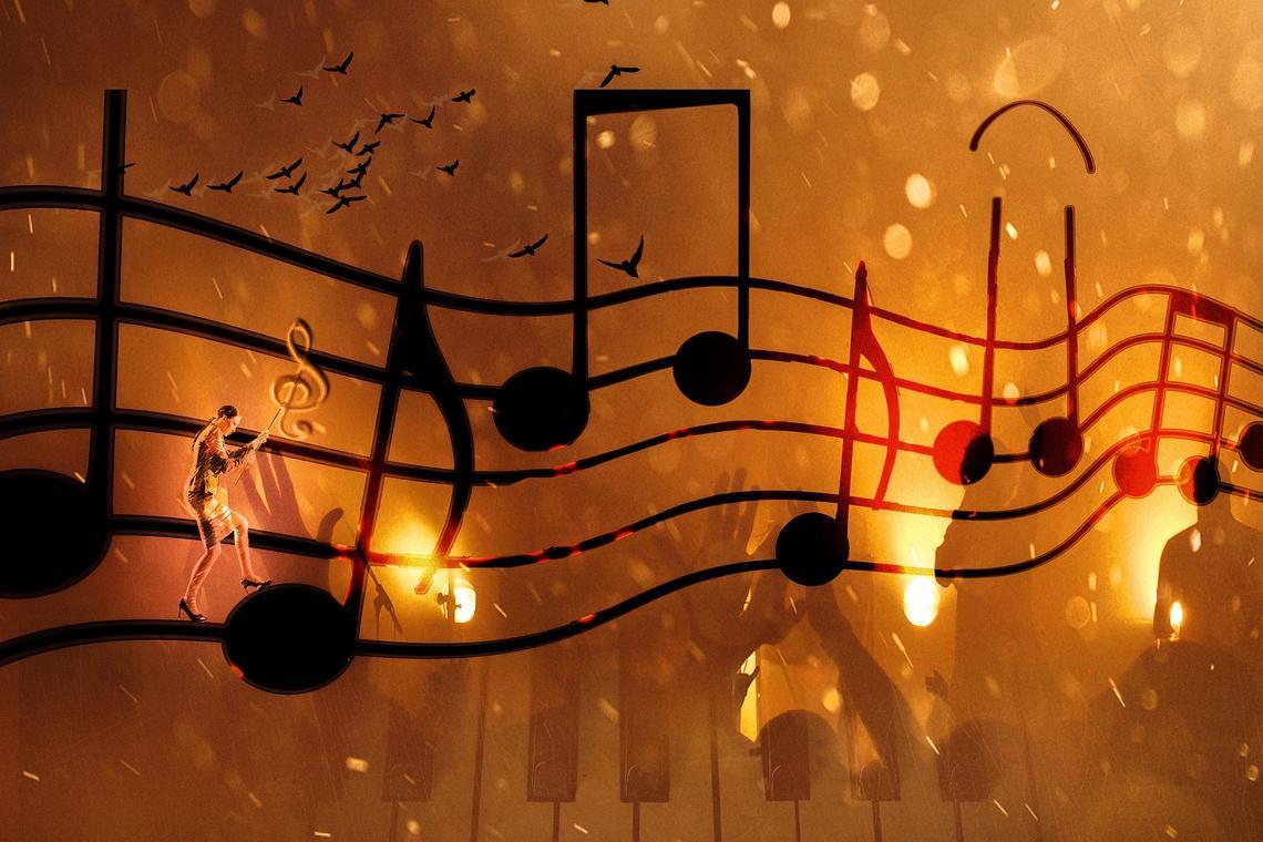 fete musique
