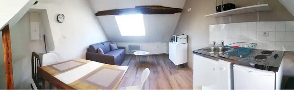 logement entier cosy