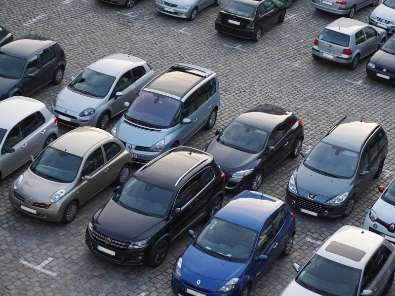 parking©pixabay