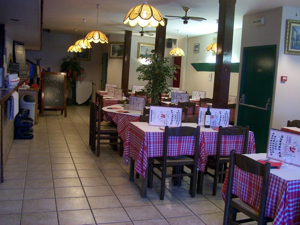 Douarnenez - Restaurants