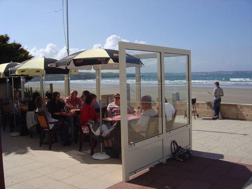 35-Restaurant les Dunes