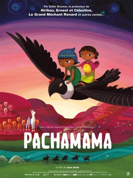 AOU pachamama