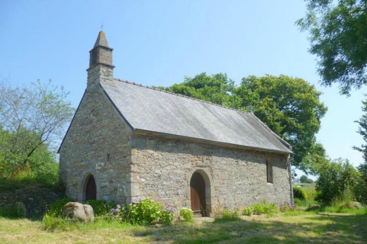 Chapelle Ville Blanche