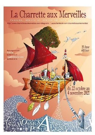 Festival La Charette aux Merveilles