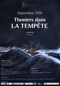 Film Thoniers dans LA TEMPETE