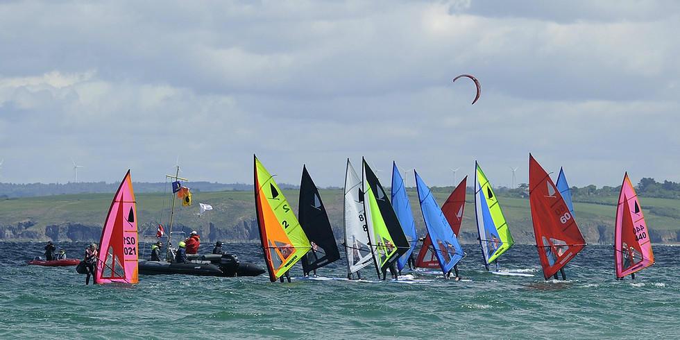 JUIN windsurf