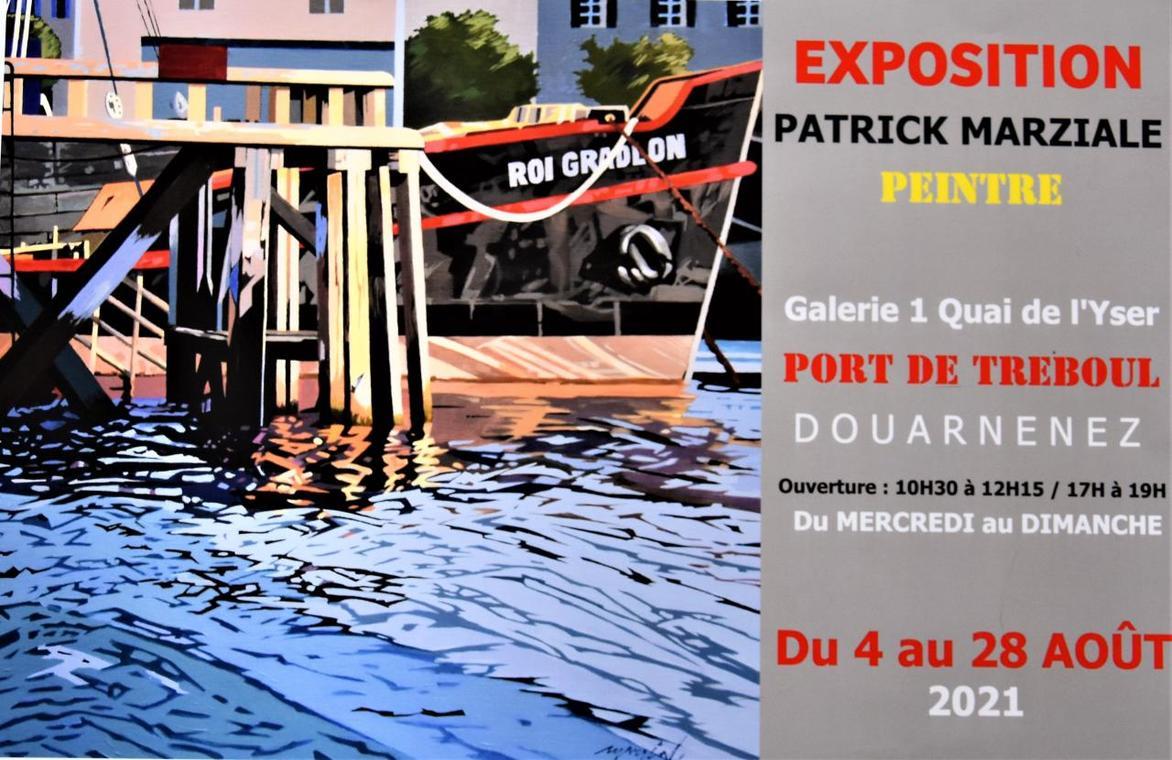 JUL Marzialevisuel expo 21