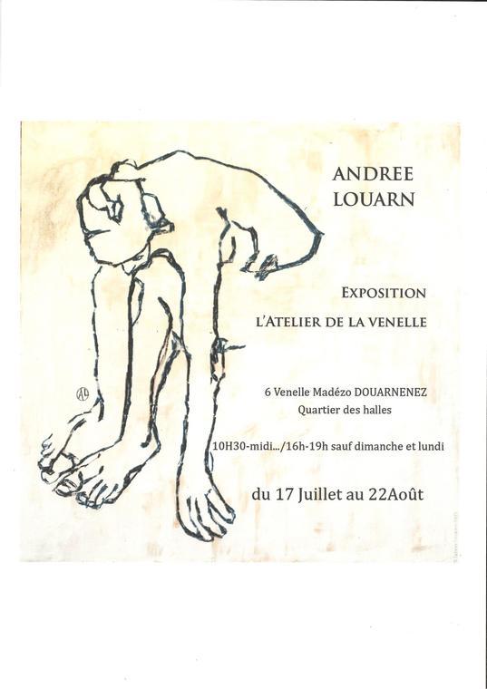 JUL expo Louarn