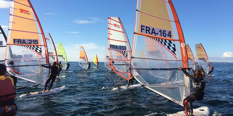 MAI windsurf