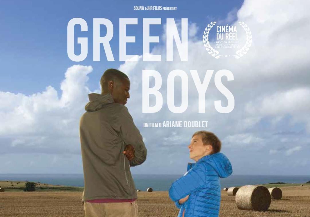 NOV green boys