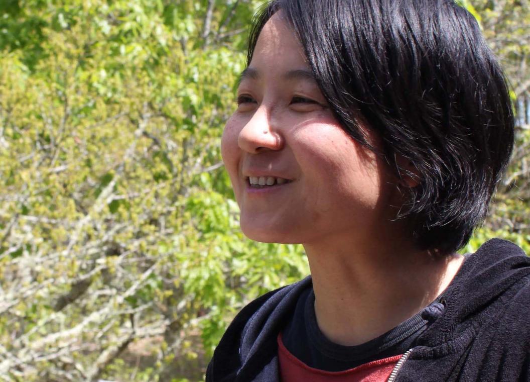 OCT Li-Chin Lin Douarnenez