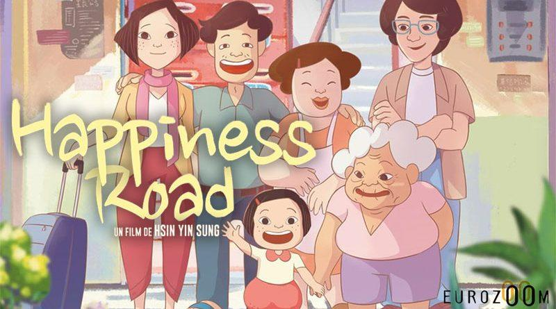 Film Happiness Road Douarnenez