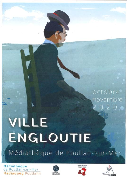 Oct ville engloutie