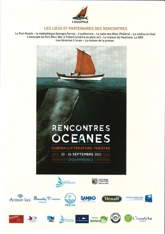 SEPT rencontres océanes