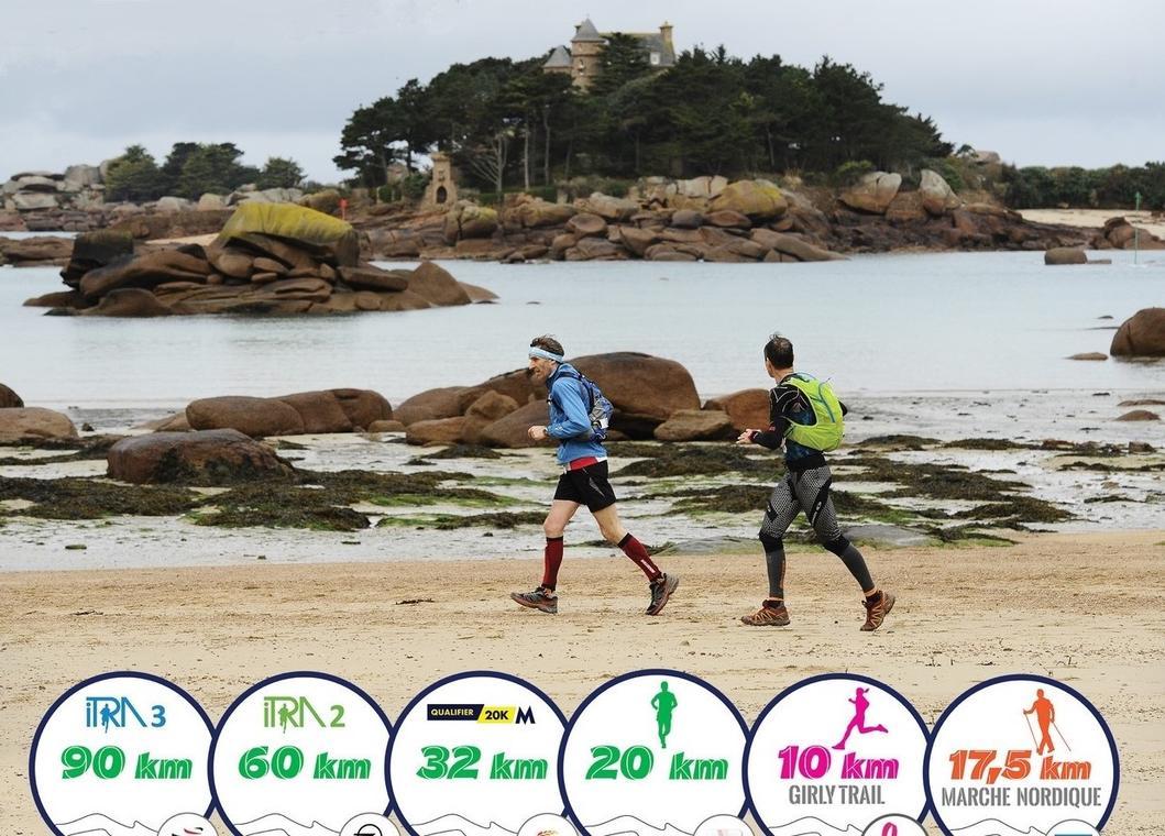 Ultra Tour des Côtes d'Armor 2022
