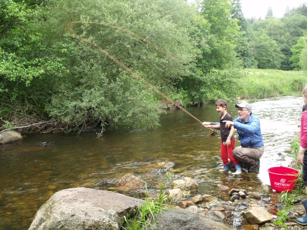 de la rivière à la pêche Kernansquillec ©G. Leroi (5)