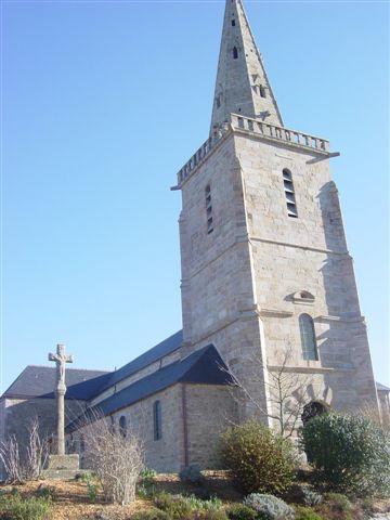 église Ste Trinité