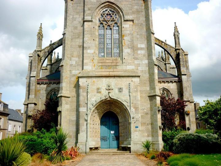 église VM GL 1