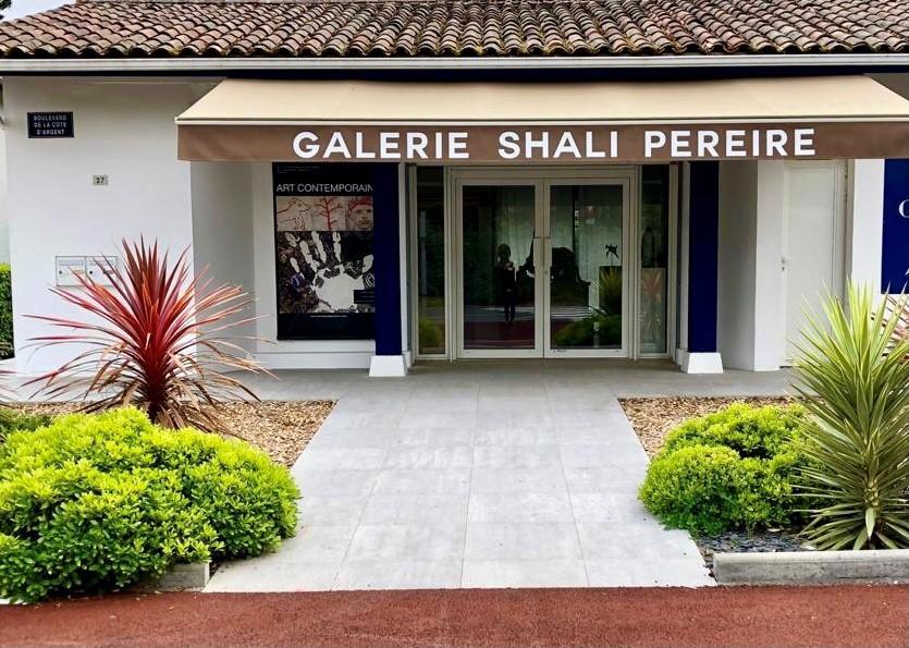galerie shali pereire
