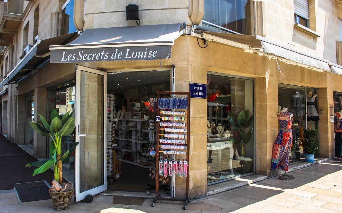 les-secrets-de-louise