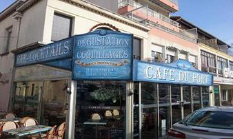 Cafeduport