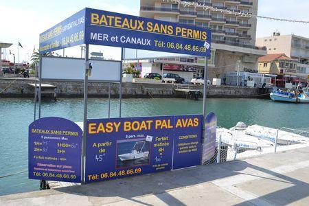 EasyBoatPalavas©-2018-Aude Denis- OT Palavas-les-Flots