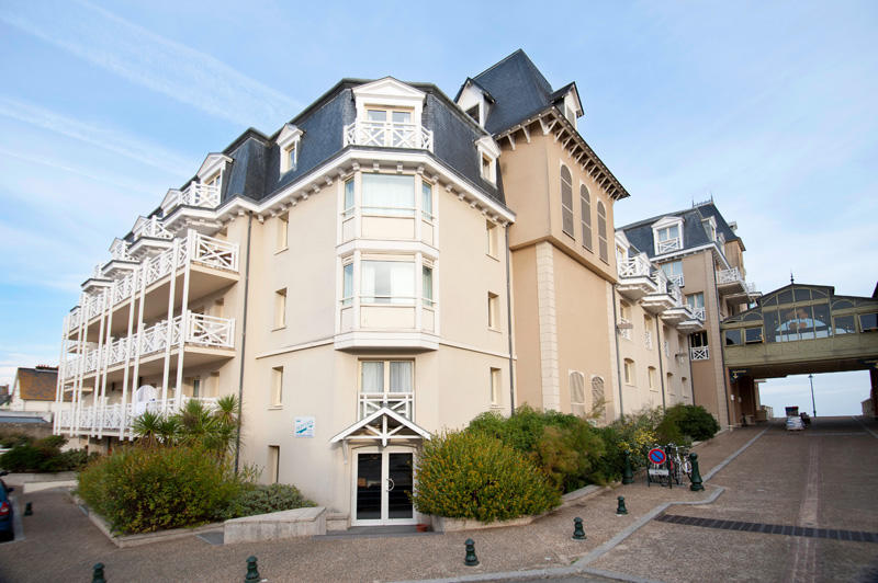 NEPTUNIA - Résidence - Saint-Malo