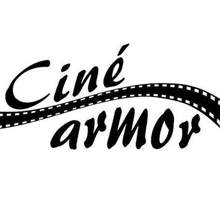 Logo Ciné armor