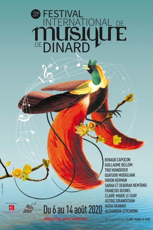 Festival de musique dinard