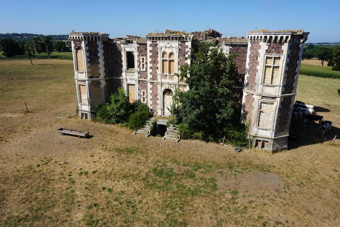 Château du Breil