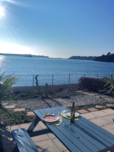 Location - Au rosais Plage - Saint-Malo