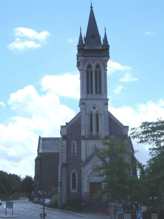 Eglise Saint Marie-Madeleine
