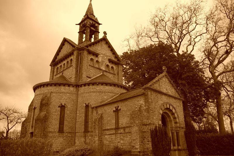La Chapelle de Beauvais