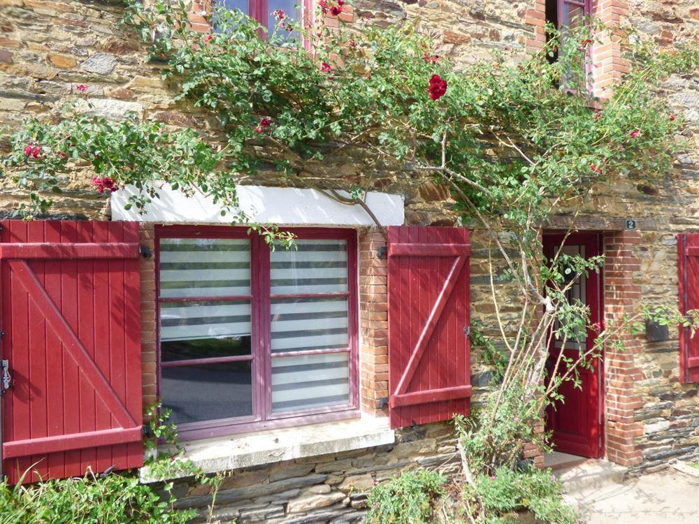 Chambres d'hôtes La Pommardière - Langon