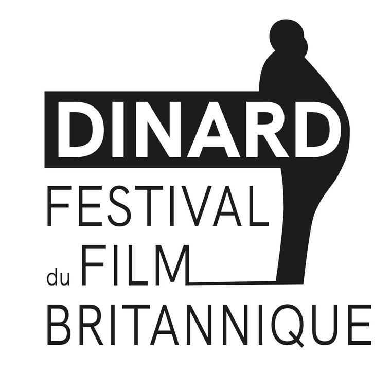Logo Dinard festival du Film Britannique