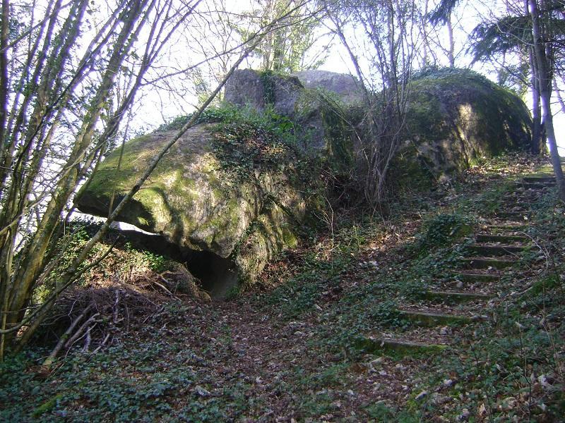 2_Les rochers Saint Guillaume
