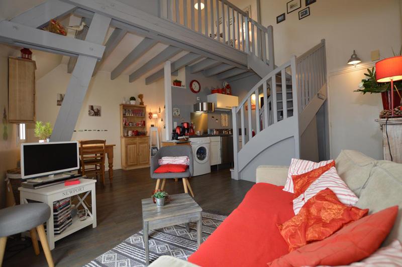 Gîte Le Goéland à Saint-Malo