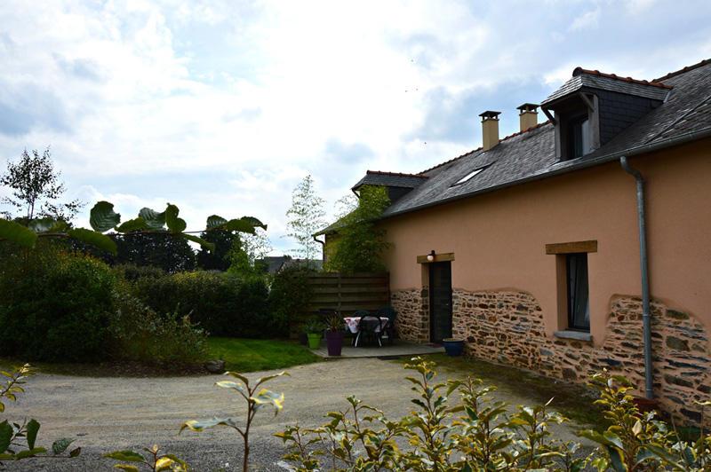 Gîte de Monsieur Lepretre à Noyal-sur-Vilaine