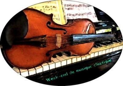 Week end de musique classique