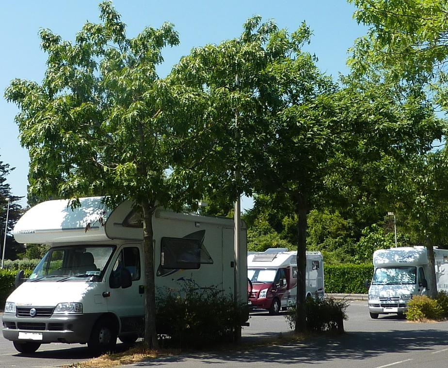 AIRE CAMPING CAR DOL