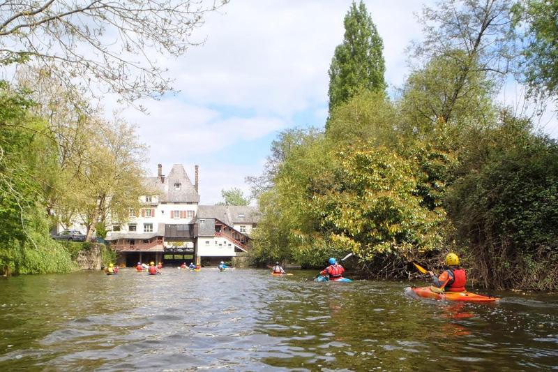 Chateaubourg Canoë Kayak