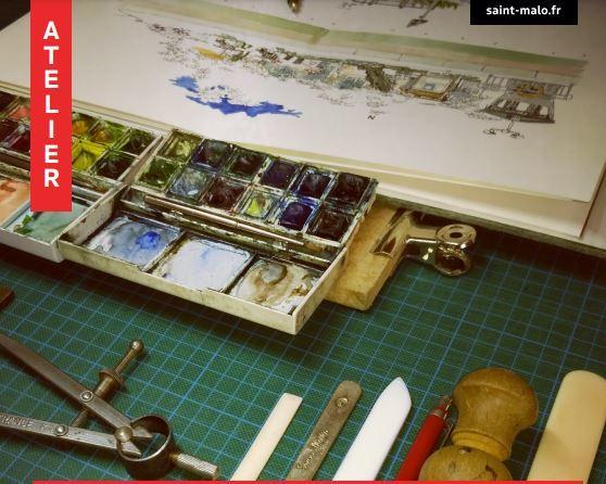 Atelier des arts du livre et du papier - 3&4nov2021