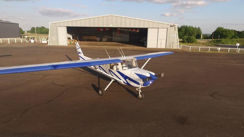 Aeroclub redonnais - Redon