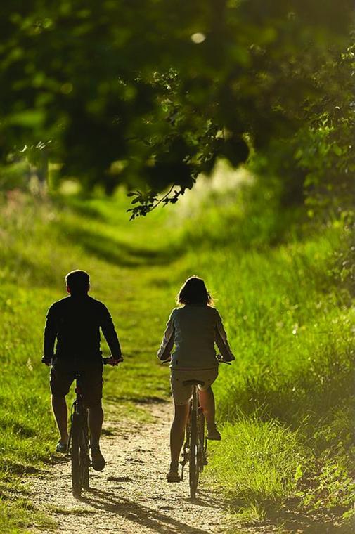 Vélo Promenade® n°2 La balade du meunier - Mellé
