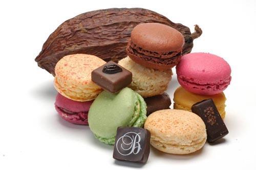 Bouvier Chocolatier